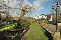 Detached home for sale in Faulkners Lane, Mobberley