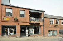 2 bedroom Apartment to rent in Regent Street, Knutsford
