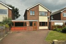 Link Detached House for sale in Lodge Road, Knutsford