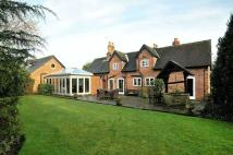 5 bedroom Detached house to rent in Warrington Road...