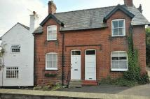 2 bed semi detached house to rent in Back Church Hill...