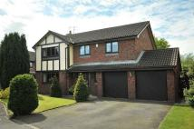 Detached property for sale in The Orchards, Pickmere