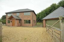 Detached property in Arclid Green, Arclid...