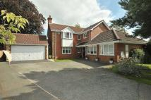 5 bed Detached house for sale in Candelan Way, High Legh