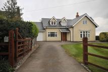 4 bed Equestrian Facility home in Brow Lane, Antrobus