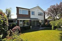 Detached home for sale in Hollytree Drive...