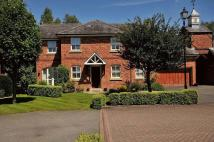 Steadings Rise Detached house to rent