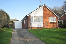 2 bed Bungalow for sale in Helena Close, Knutsford