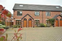 2 bed Flat in Queen Street, Knutsford