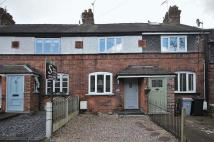 Terraced home to rent in Moordale Road, Knutsford