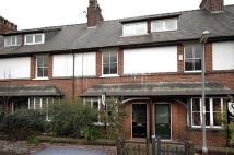 2 bed Terraced home to rent in Cranford Avenue...
