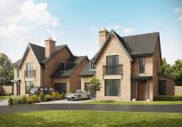 new home for sale in Main Road, Goostrey