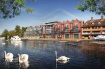 new Flat for sale in Brocas Street, Eton...
