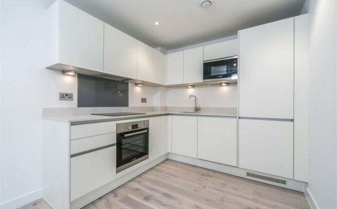 507 Kitchen