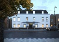 new development for sale in Victoria Residences...