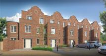 4 bed new property in Eton Gables...