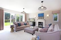 4 bed new home in The Dormy, New Road...