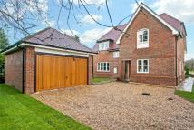4 bed new house for sale in The Hamble, Wistaria...