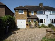 4 bedroom semi detached property for sale in Albion Crescent...