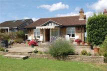 3 bedroom Detached Bungalow for sale in Thames Meadow...