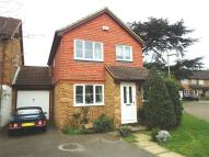Detached house in Rosemead, Chertsey...