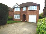 Detached home in Gaston Bridge Road...