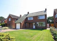Detached house in Pine Wood, Sunbury...