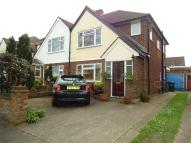 Catlin Crescent semi detached property for sale