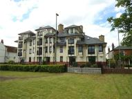 2 bed Ground Flat in Riverview, Russell Road...