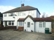4 bed semi detached property for sale in Walnut Tree Road...