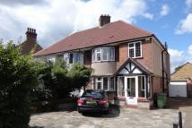 4 bed property to rent in Brampton Road...
