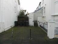 Parking in York Road, Eastbourne...