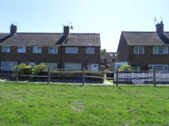 End of Terrace home to rent in Saxby Close, Eastbourne...