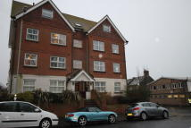 1 bedroom Flat to rent in St. Leonards Road...