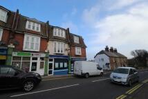 Church Street Maisonette to rent