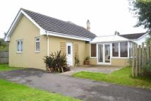 1 bedroom Detached Bungalow in Saunton Road, Braunton...