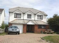 4 bed Detached house in Acre Road, Bideford...