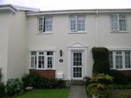 Terraced house to rent in Manor Close, Wrafton