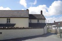semi detached home in Chapel Street, Braunton...