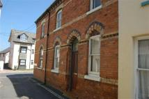 2 bed Terraced home for sale in Barnstaple