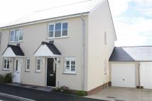2 bedroom new property in Castle Mill, Landkey...