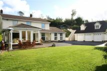 Detached house for sale in Barnstaple