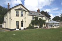 7 bed Detached property for sale in West Buckland