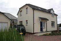 new house in Manor View, Barnstaple