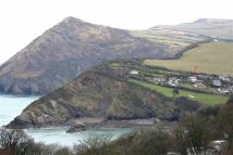 Detached house in Combe Martin