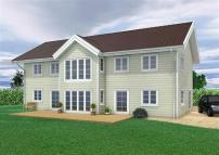 5 bedroom new house for sale in Pilton