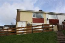 semi detached house in Barnstaple