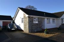 2 bed Semi-Detached Bungalow for sale in Bickington