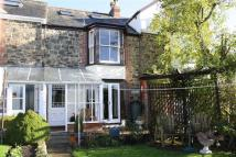 3 bedroom Terraced house for sale in Bishops Tawton