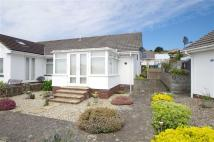 Semi-Detached Bungalow to rent in Pixie Lane, Braunton